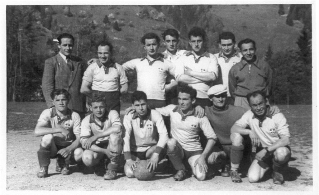 sc morzine 1952