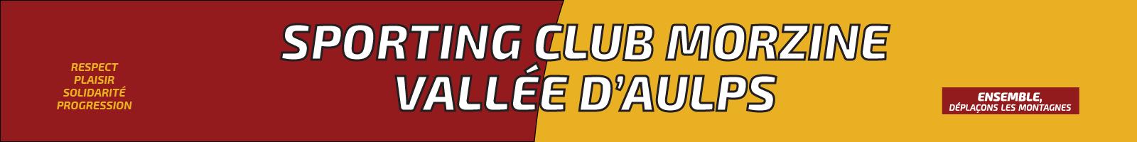 Sporting Club Morzine Vallée d'Aulps
