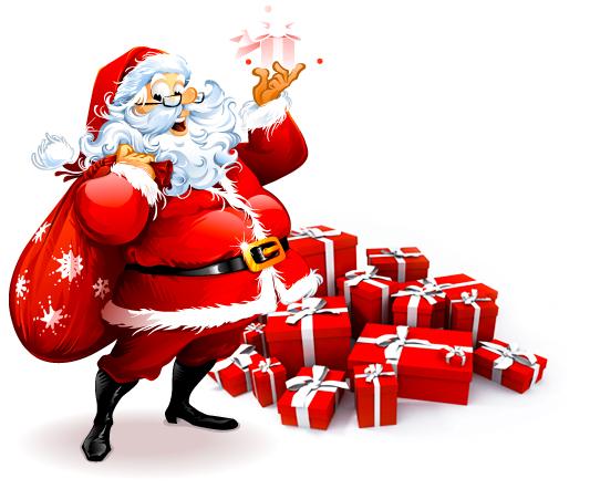 Le SCMVA vous souhaite un joyeux Noël !